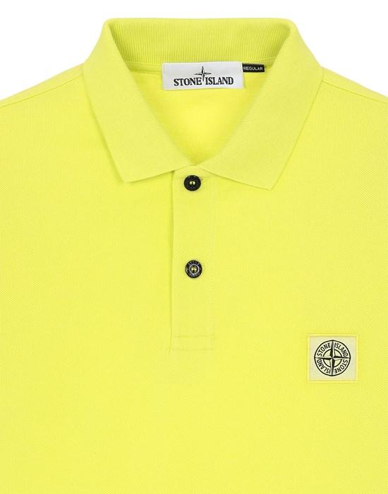 12512947gh - Polo 衫与 T 恤 STONE ISLAND