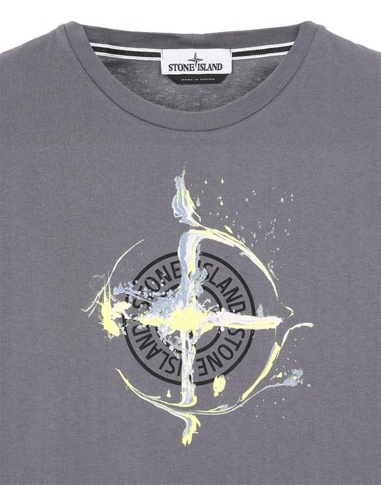 12513046bp - Polos - T-Shirts STONE ISLAND