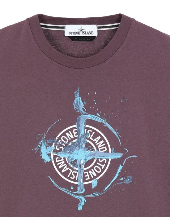 12513046va - Polo - T-Shirts STONE ISLAND