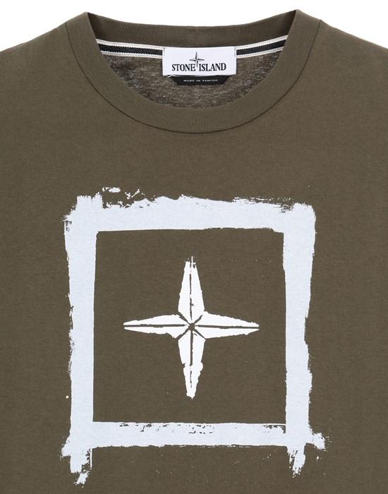 12513055hv - Polo - T-Shirts STONE ISLAND