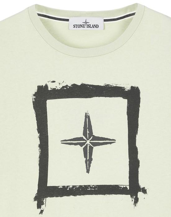12513055ip - Polos - T-shirts STONE ISLAND
