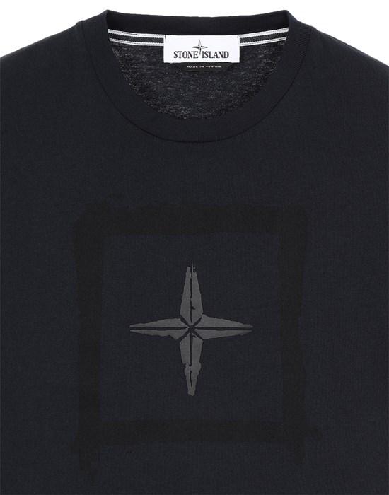 12513055xs - Polo - T-Shirts STONE ISLAND