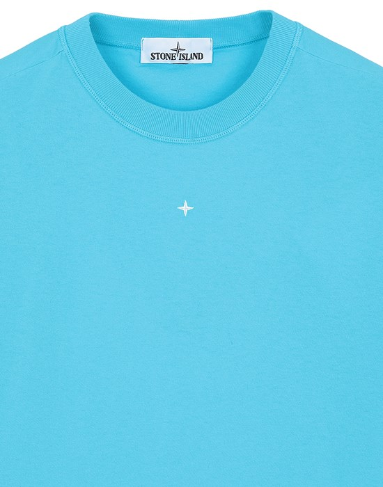 12513058if - Polo - T-Shirts STONE ISLAND