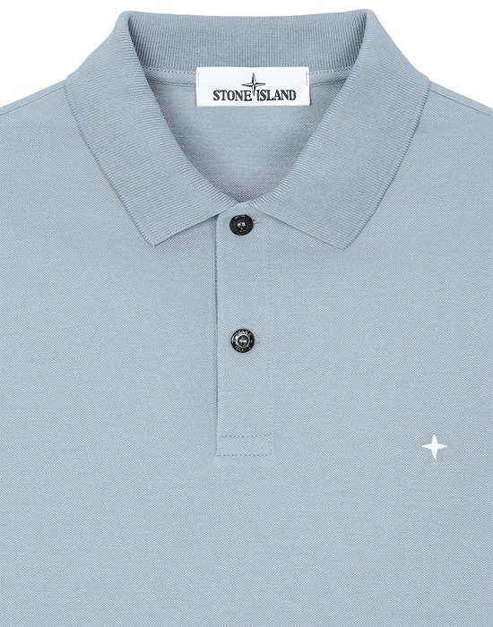 12513068bx - Polo - T-Shirts STONE ISLAND