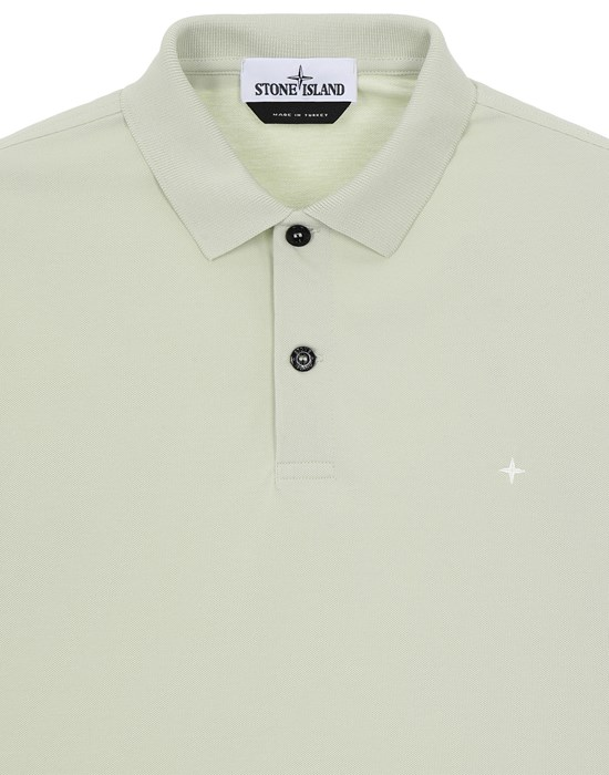 12513068om - Polo - T-Shirts STONE ISLAND