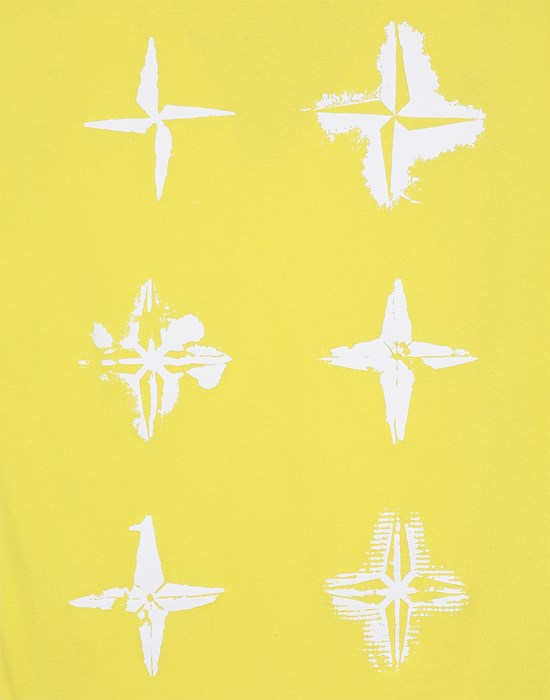 12513137oc - Polo - T-Shirts STONE ISLAND