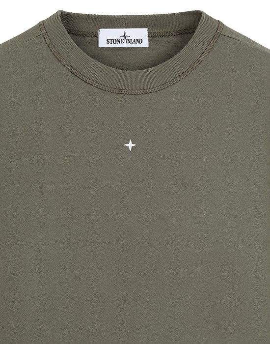 12513141xg - Polos - T-Shirts STONE ISLAND