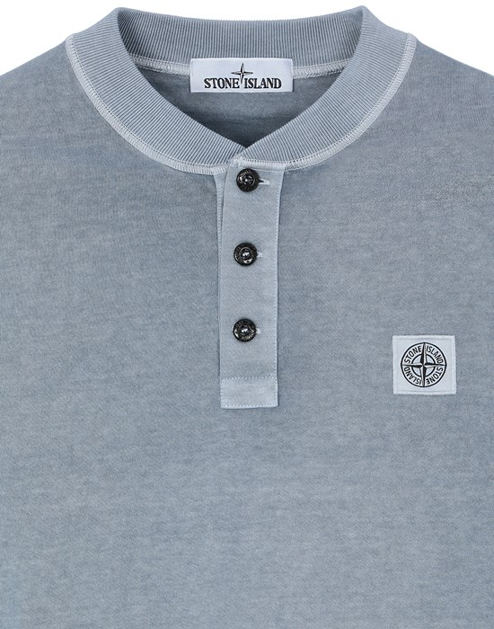 12513147cl - Polo - T-Shirts STONE ISLAND
