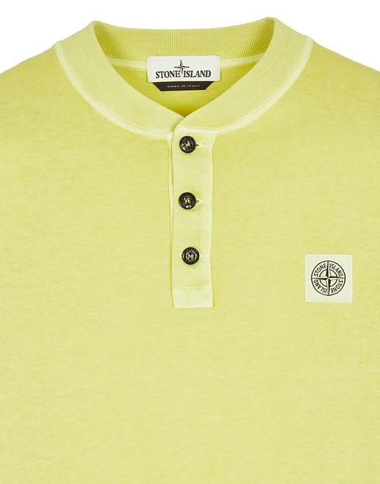12513147ue - Polo - T-Shirts STONE ISLAND