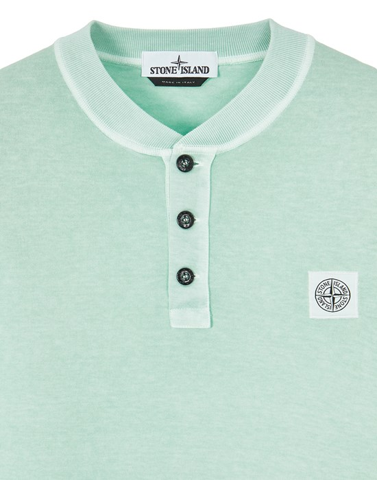 12513147xd - Polo - T-Shirts STONE ISLAND
