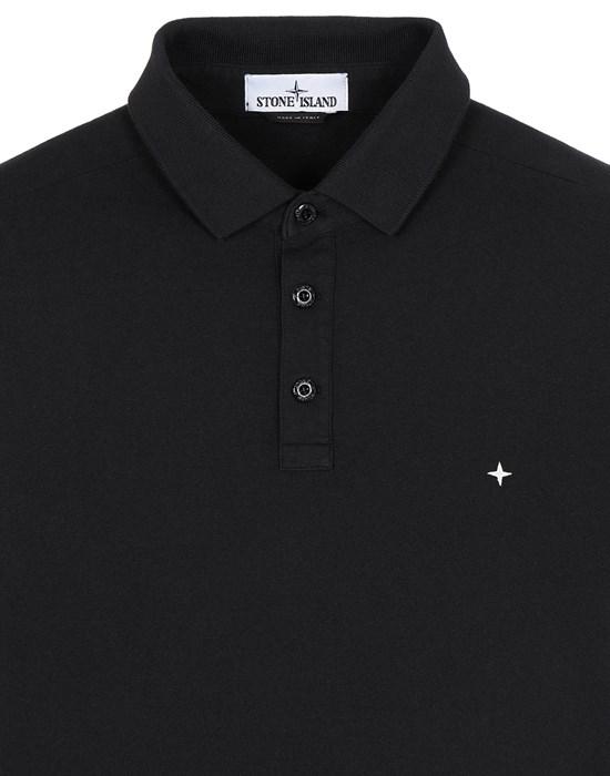 12513157ax - Polo - T-Shirts STONE ISLAND