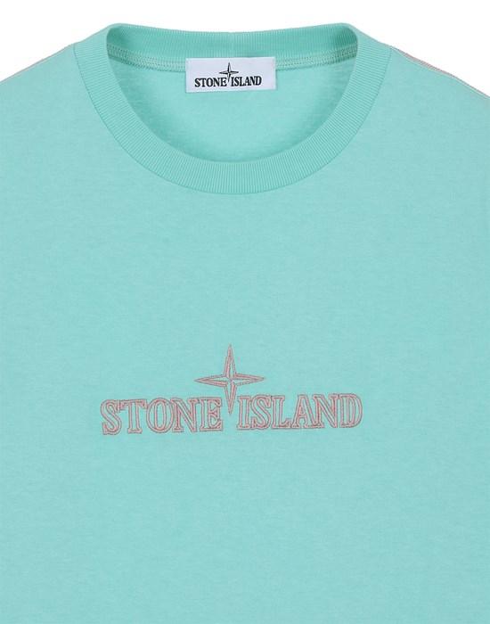 12513161bi - Polo - T-Shirts STONE ISLAND