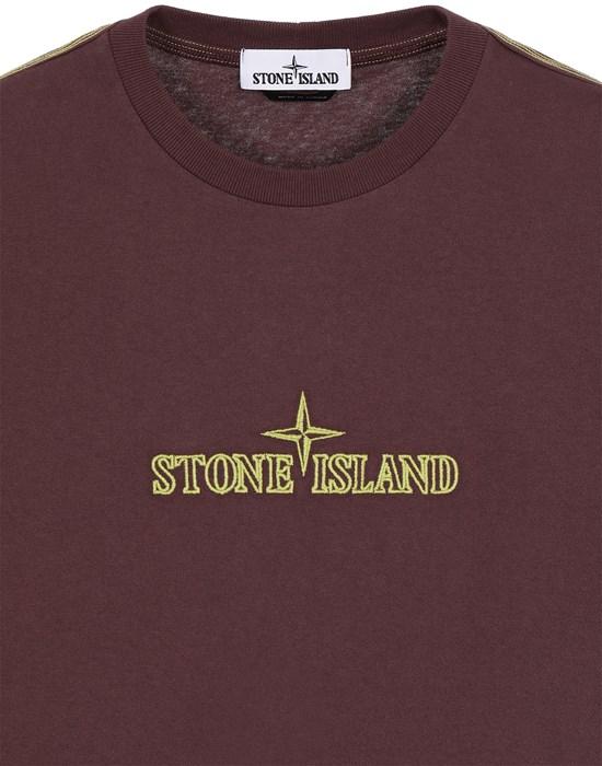 12513161oi - Polo 衫与 T 恤 STONE ISLAND