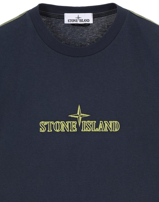 12513161xm - ポロ&Tシャツ STONE ISLAND