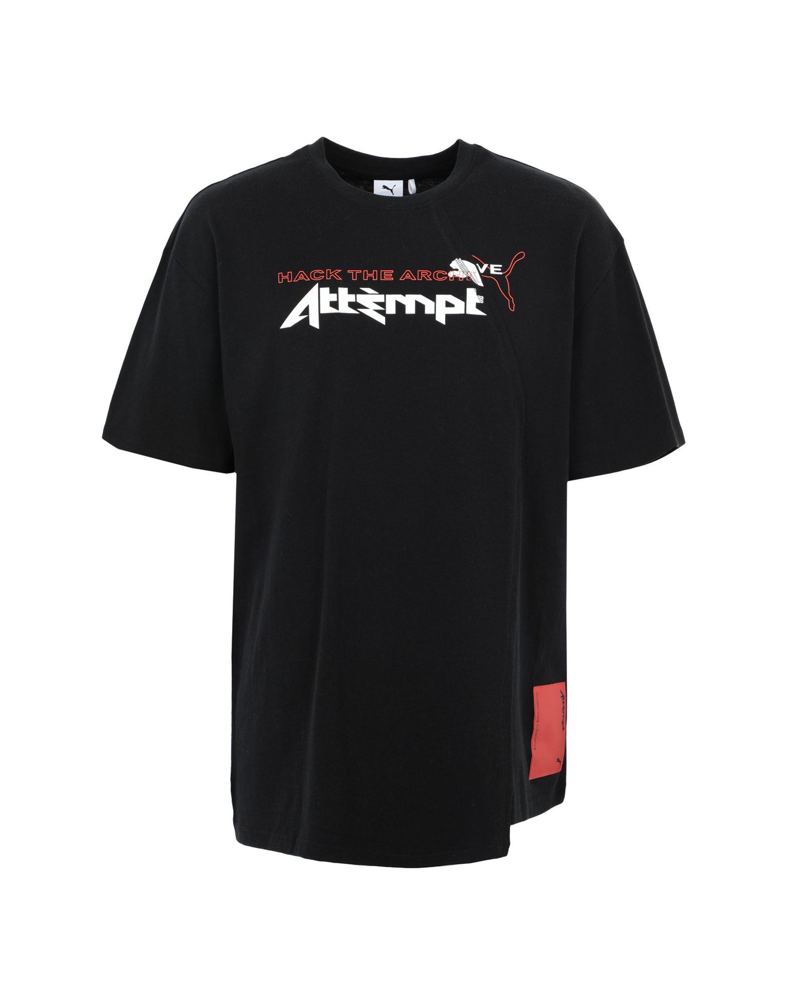 Фото - PUMA x ATTEMPT Футболка puma x porsche design футболка