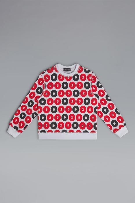 DSQUARED2 DSQUARED2 Unisex Sweatshirt