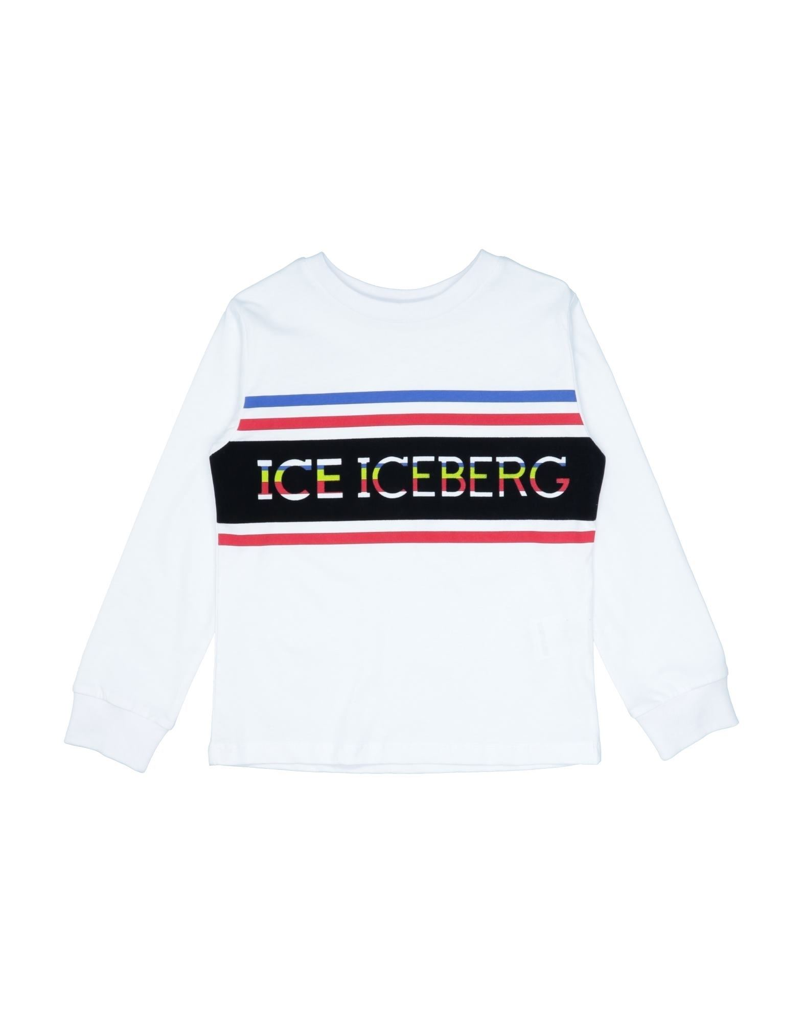 ICE ICEBERG Футболка блуза ice iceberg блузы длинные