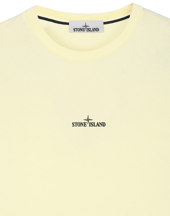 12514964pl - Polo - T-Shirts STONE ISLAND