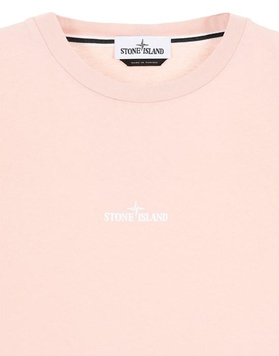 12514964vl - Polo - T-Shirts STONE ISLAND