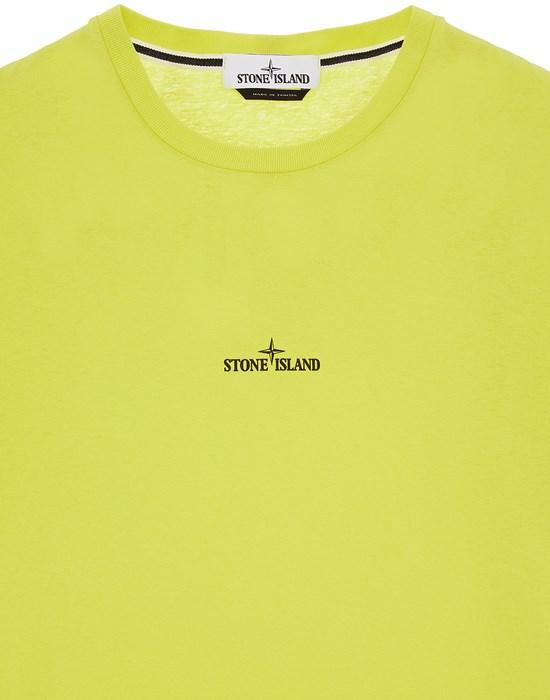 12514964xw - Polo - T-Shirts STONE ISLAND