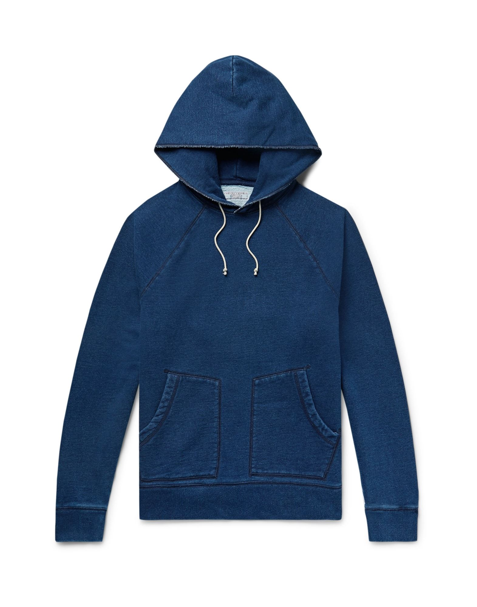 J.CREW Sweatshirts. sweatshirt fleece, no appliqués, solid color, hooded collar, long sleeves, multipockets, french terry lining. 77% Cotton, 23% Polyester