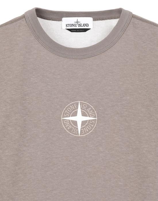 12519761ts - Polo - T-Shirts STONE ISLAND