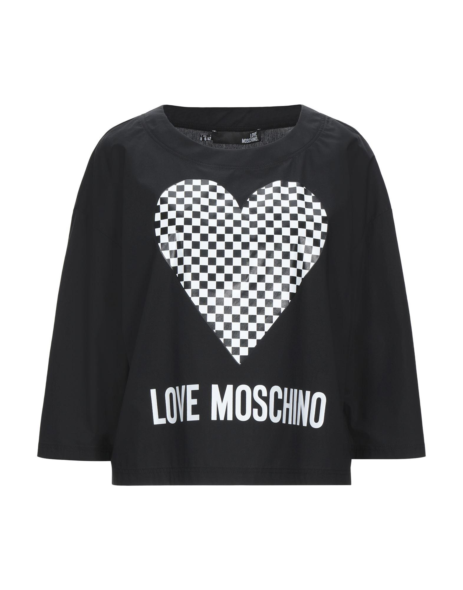 LOVE MOSCHINO Блузка блузка love republic блузка