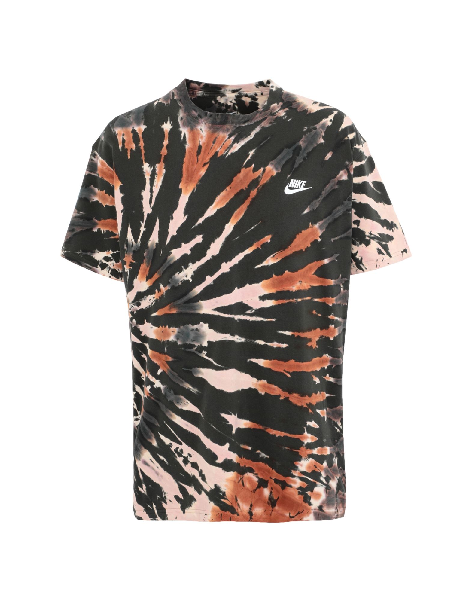 Фото - NIKE Футболка футболка подростковая nike dry strike ss aj1027 463