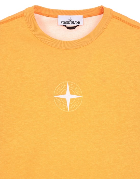 12524147lc - Polo - T-Shirts STONE ISLAND
