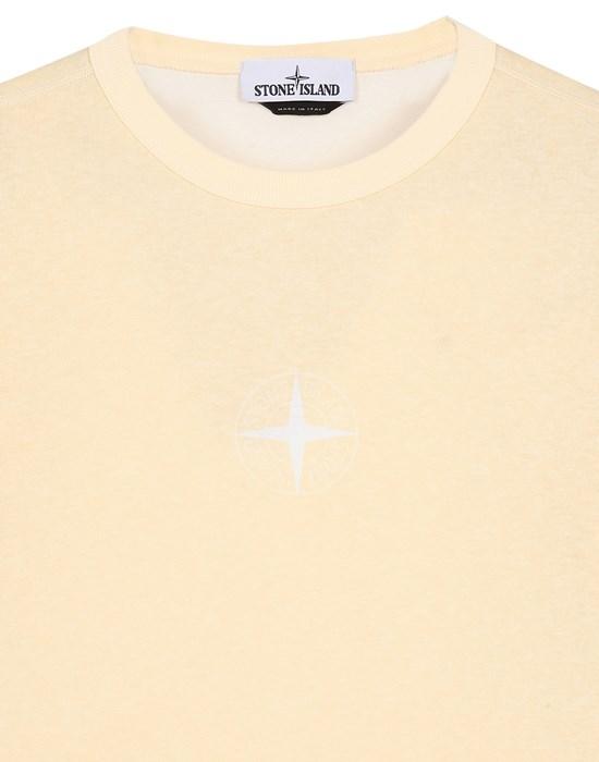 12524149ir - Polo - T-Shirts STONE ISLAND
