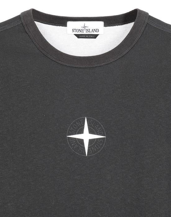 12524153su - Polo - T-Shirts STONE ISLAND