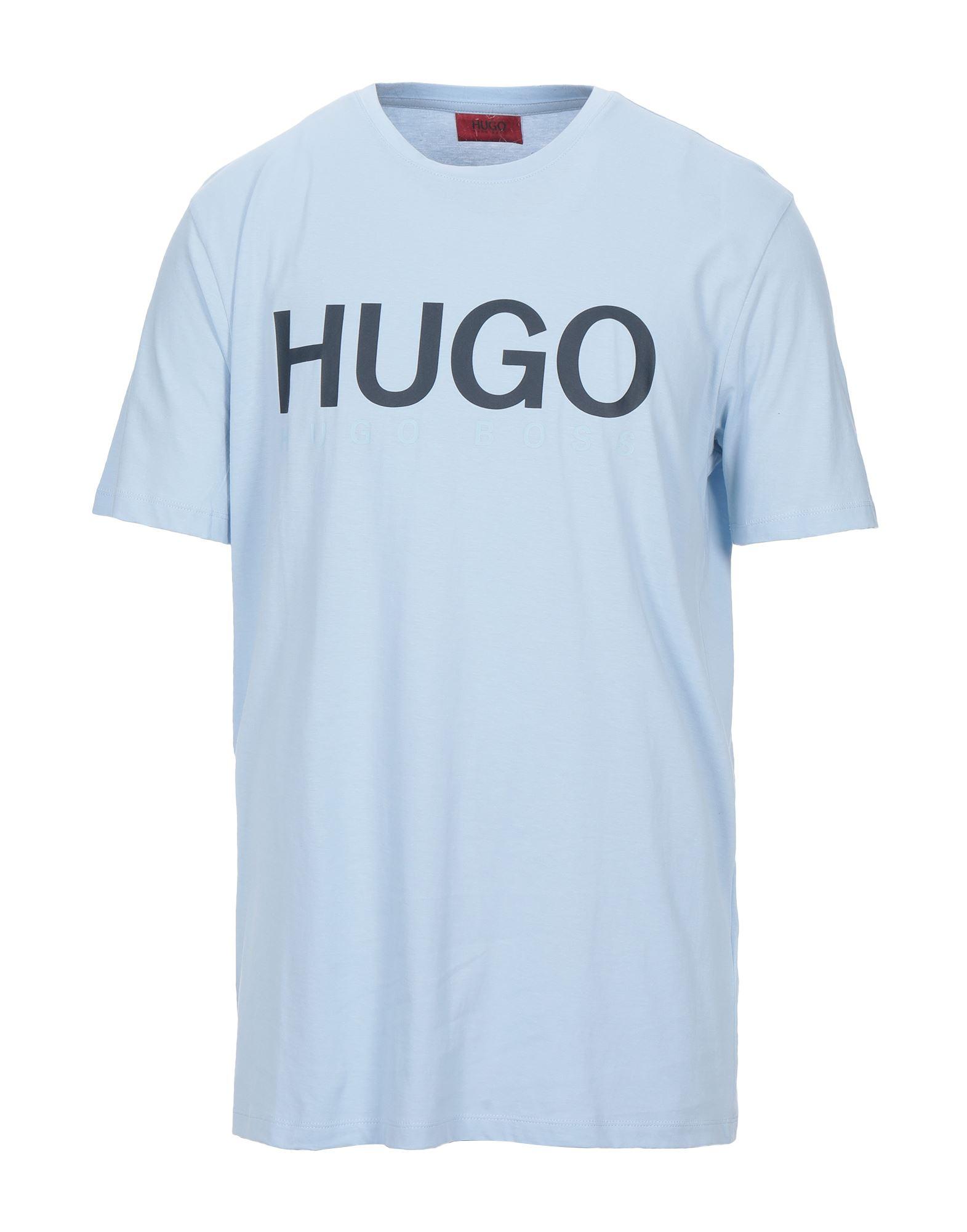 HUGO HUGO BOSS Футболка hugo hugo boss футболка