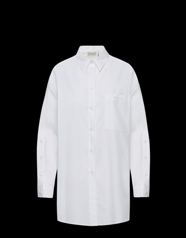 SHIRT White Category Shirts Woman