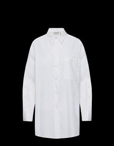 CAMISA Blanco Categoría Camisas Mujer