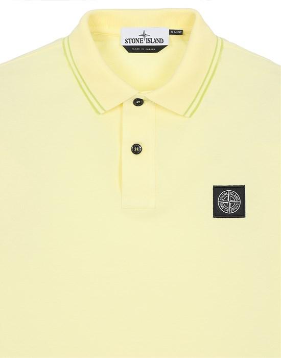 12530663bf - Polo - T-Shirts STONE ISLAND