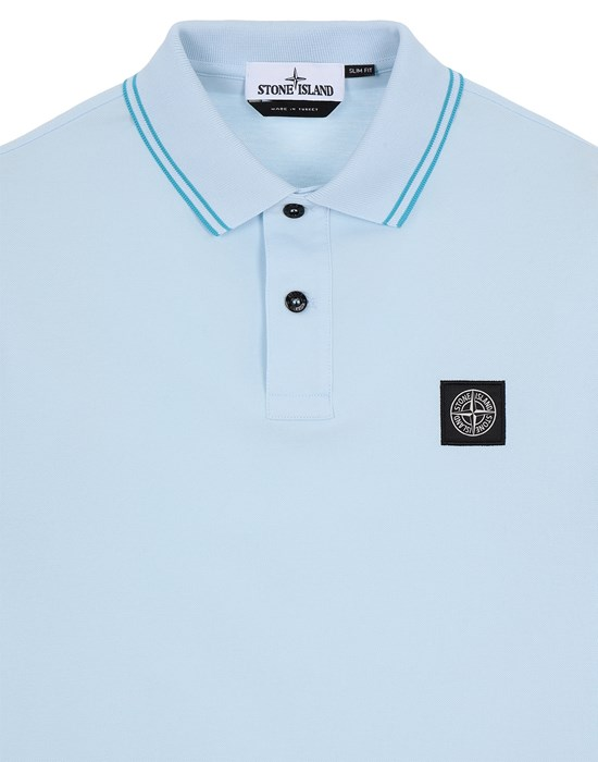 12531423bb - Polo - T-Shirts STONE ISLAND