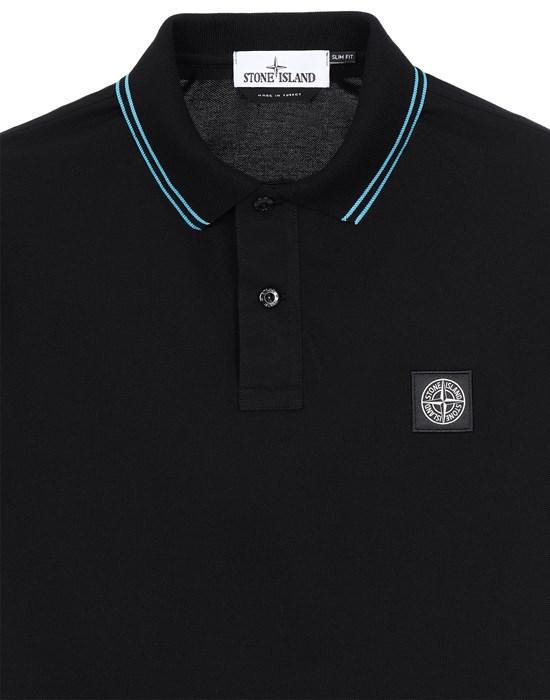 12531423uw - Polo - T-Shirts STONE ISLAND