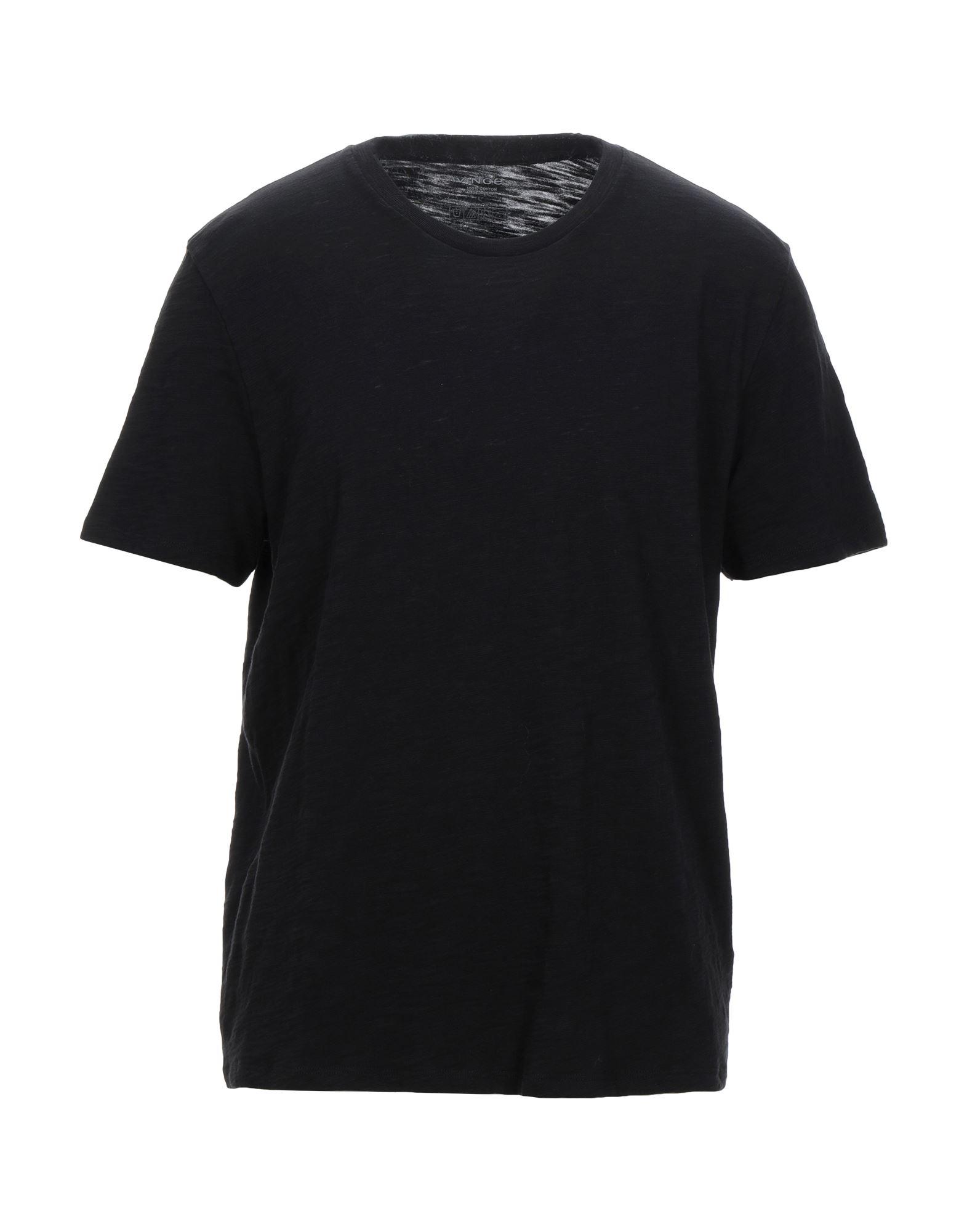 VINCE. Футболка футболка vince q01539541