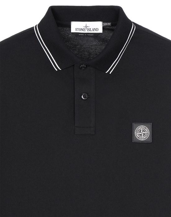 12533795qm - Polo - T-Shirts STONE ISLAND