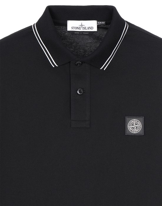 12533795qm - Polo 衫与 T 恤 STONE ISLAND