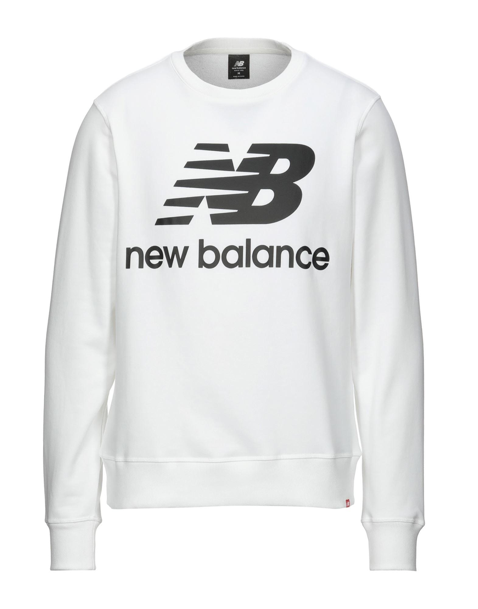 NEW BALANCE Толстовка new balance толстовка
