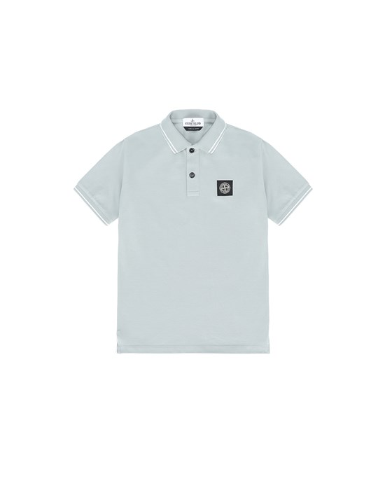 Polo shirt 21348 STONE ISLAND JUNIOR - 0