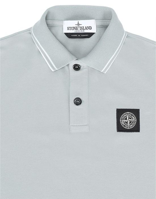 12536699vv - Polo - T-Shirts STONE ISLAND JUNIOR