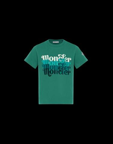Tシャツ グリーン ベビー 4-6歳 メンズ