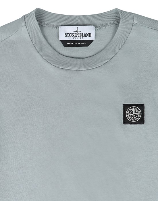 12543069bc - Polo - T-Shirts STONE ISLAND JUNIOR