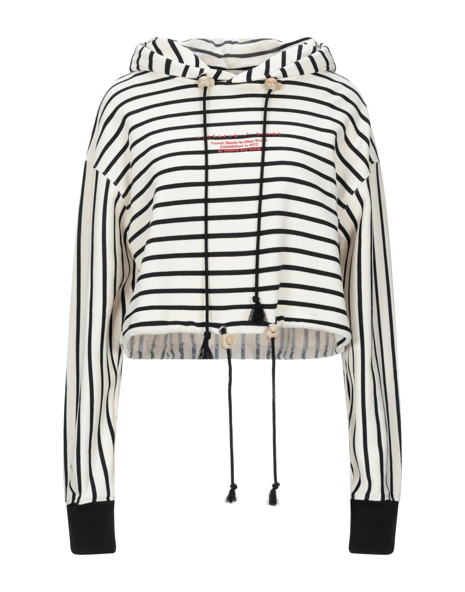 VICTORIA / TOMAS Sweatshirts - Item 12545687
