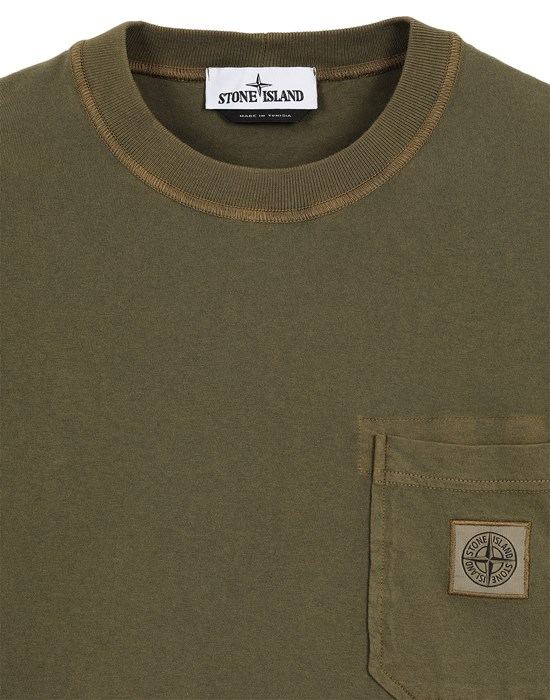12548129at - Polo - T-Shirts STONE ISLAND