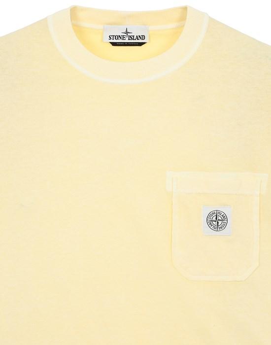 12548129vj - Polo - T-Shirts STONE ISLAND