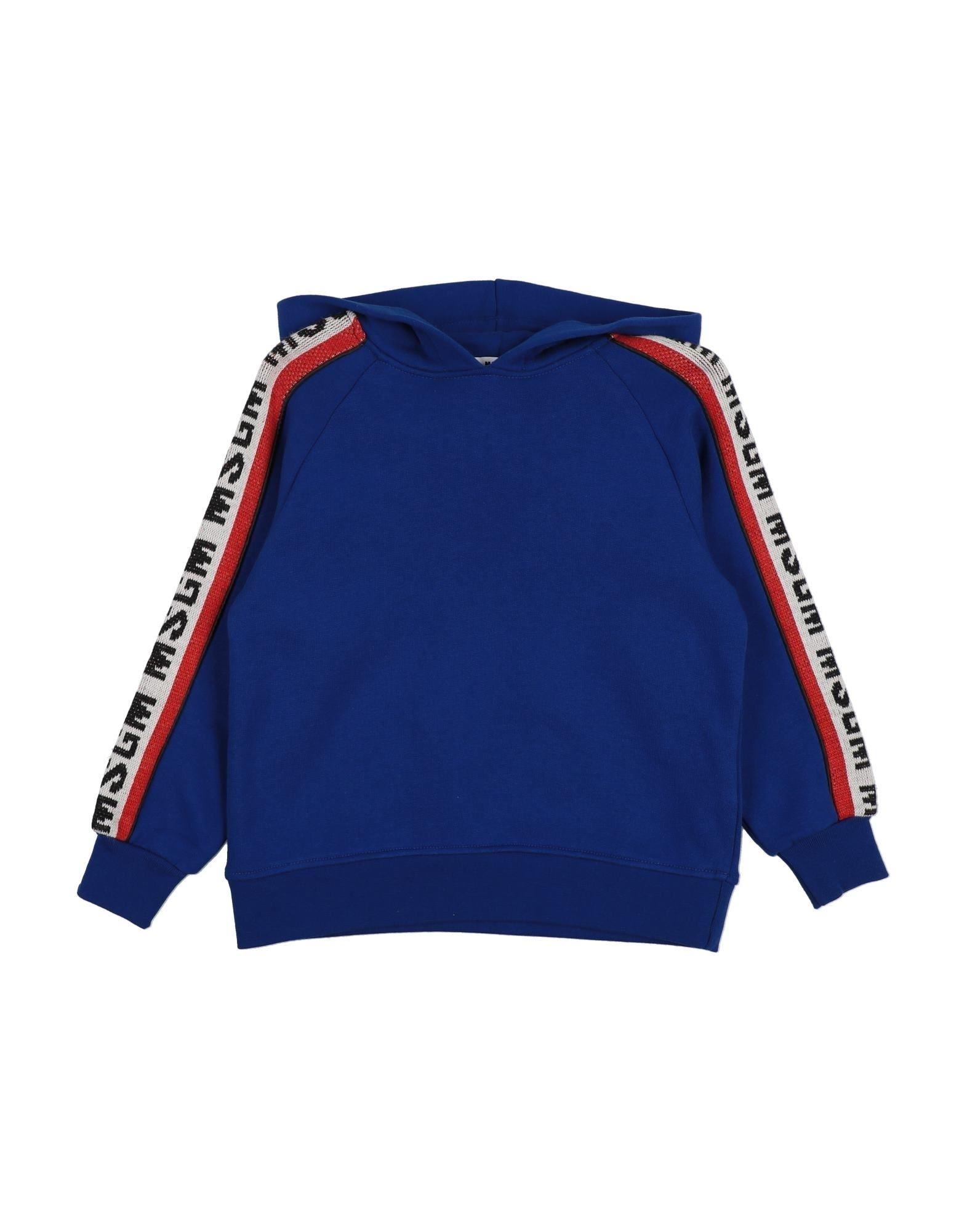 Msgm Sweatshirts SWEATSHIRTS