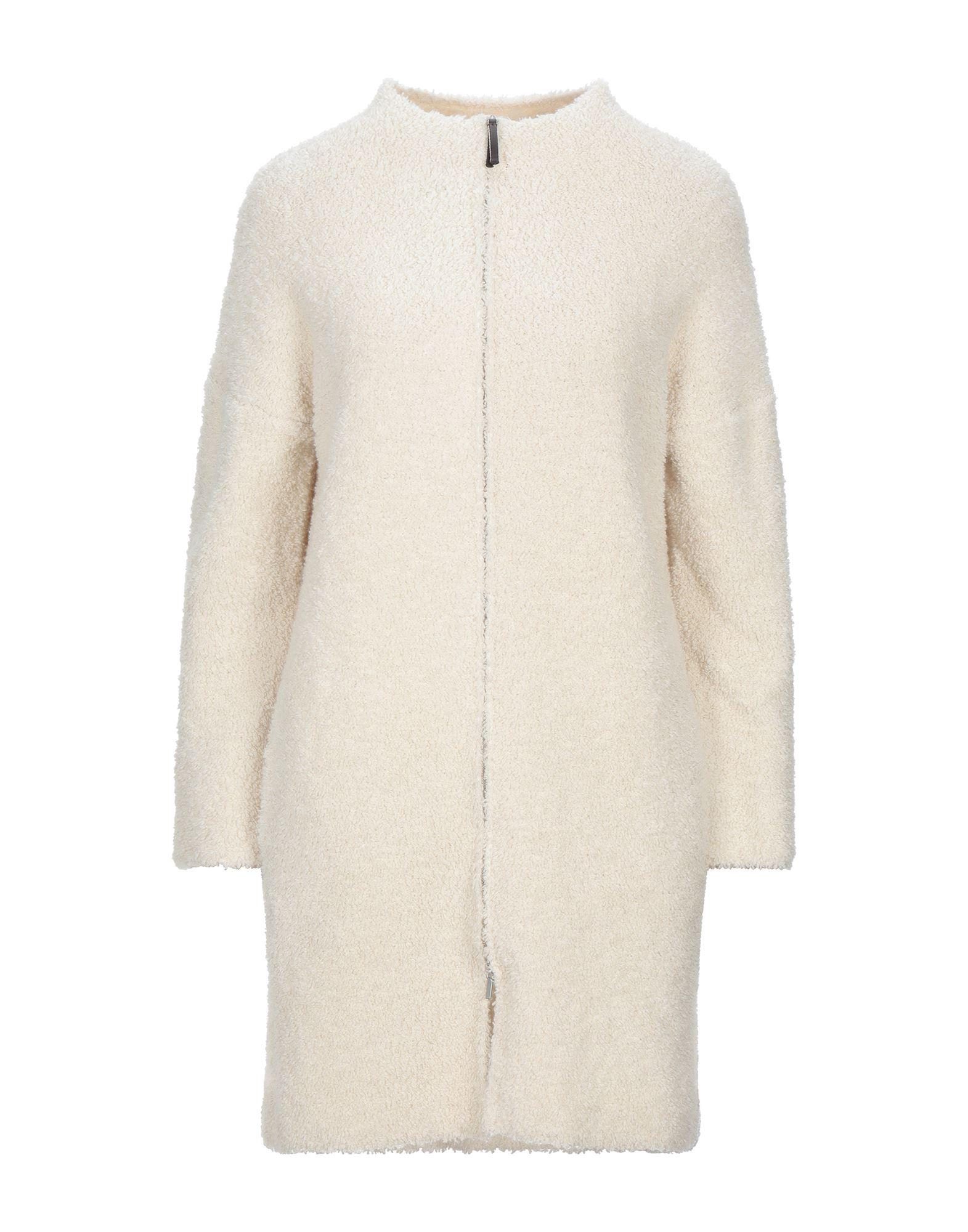 FABIANA FILIPPI Легкое пальто